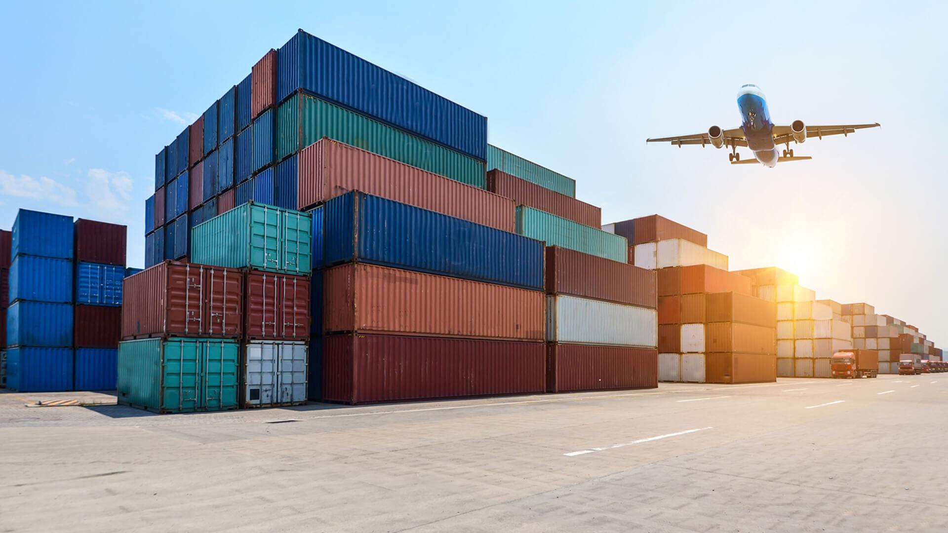 Cargo Insurance 101: The basics