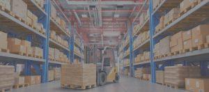 warehousing california
