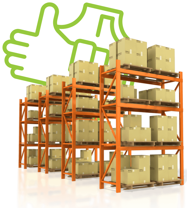 warehousing new york