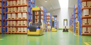 run warehouse efficiently