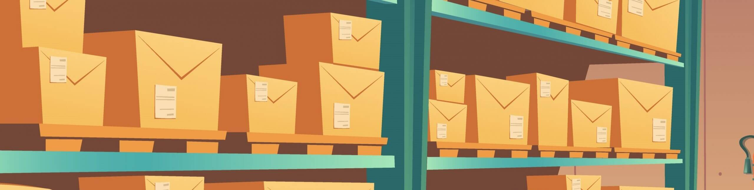 How to run your warehouse efficiently?