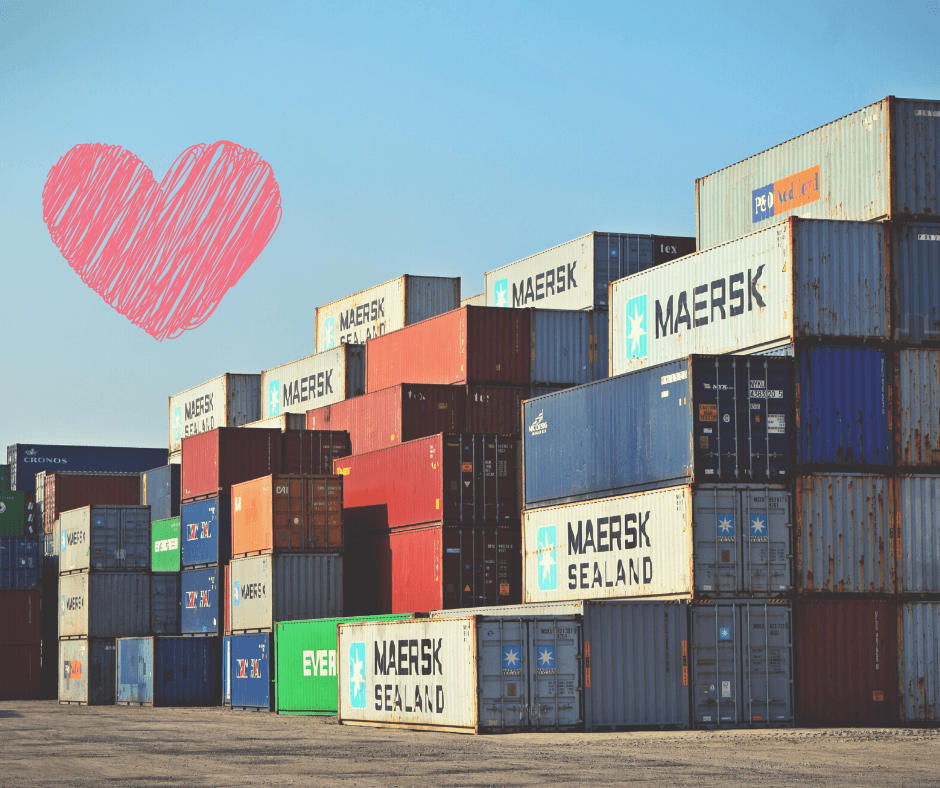 7 Reasons you will love about  Cargo Insurance