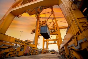 cargo insurance per shipment